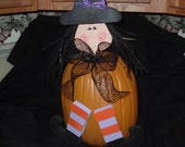 Winifred the Witch Pumpkin Pokes