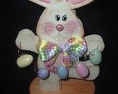 Hippity Hoppity Easter Bunny