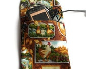 Mobile Cell iPhone iPod Charger Tidy/Case