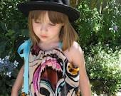 Gorgeous Silk Velvet Dress