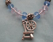 Once Upon a Dream - Sleeping Beauty Inspired Bracelet