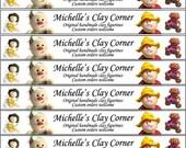 custom banner for Michelle
