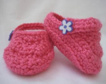 Newborn Baby Moc Crocs Sandals for Girls or Boys
