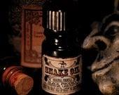 Snake Oil - 5ml - Black Phoenix Alchemy Lab Perfume Oil