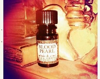 Blood Pearl: Black Phoenix Alchemy Lab Perfume Oil 5ml
