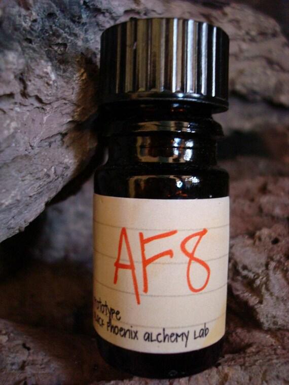 AF8 - 5ml - Black Phoenix Alchemy Lab Prototype