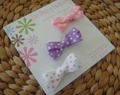 Sweet Baby Boutique Hair Bows