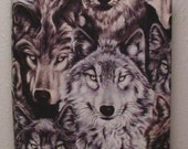 WOLF Photo Album ... Wolves ...LOOK at this one..