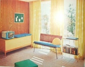 1959 Ladies' Home Journal Book of Interior Decorating