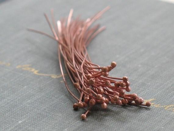 Basket Weaving Supplies Raleigh Nc : Handmade copper head qty ball