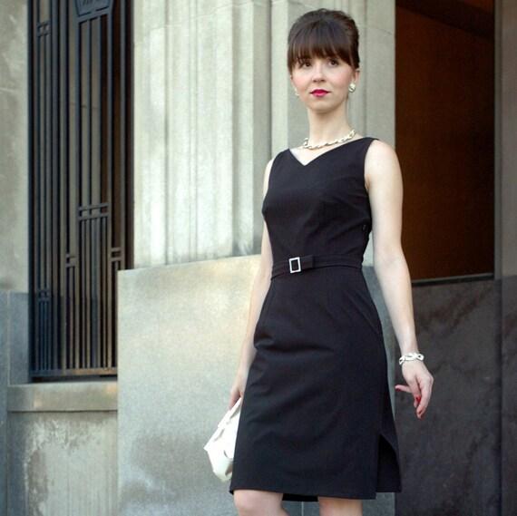 XXS Classic Audrey Style Dress