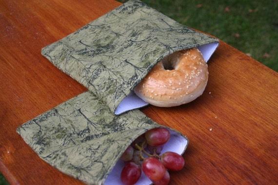 Trees Enviro-Lunch Set