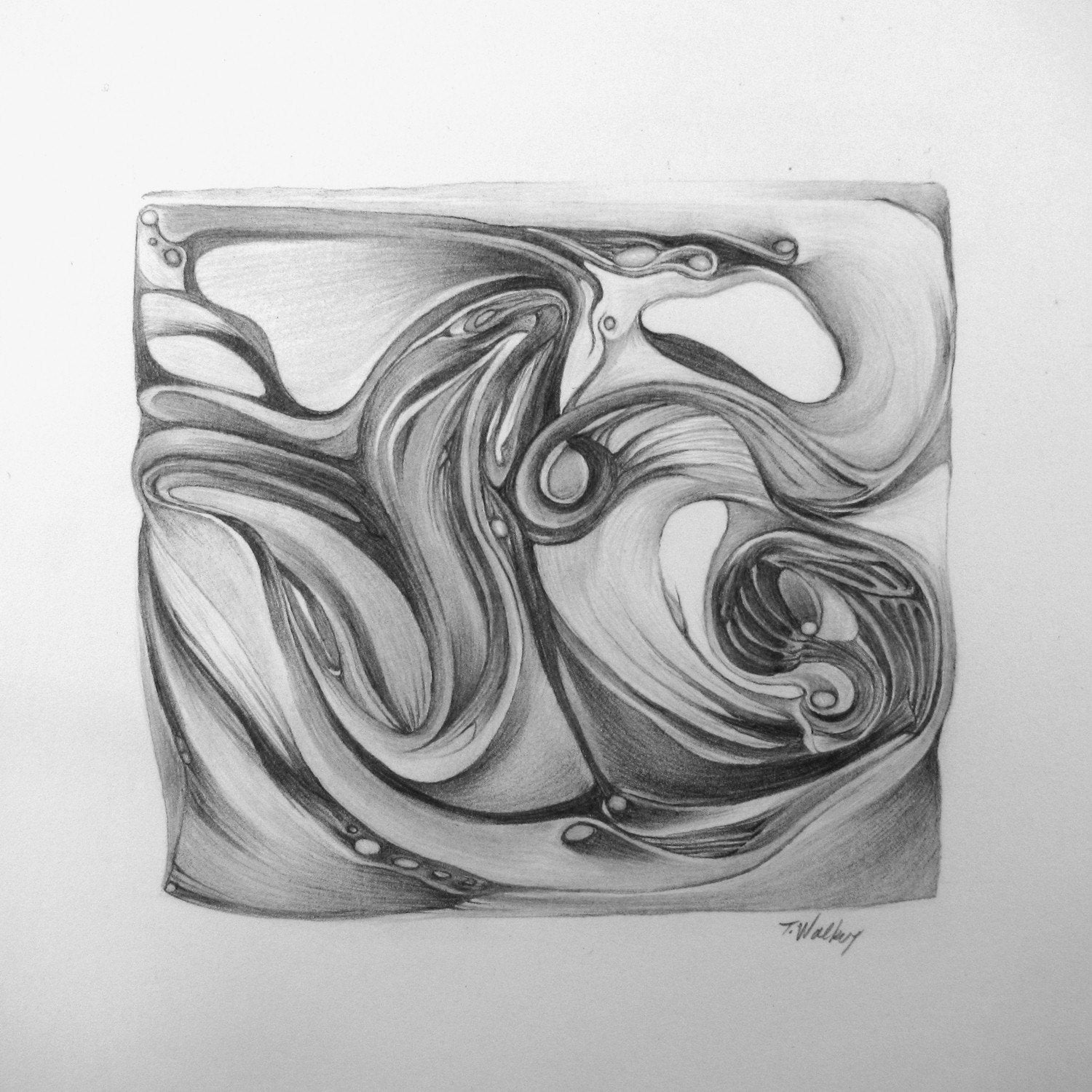Abstract Sketches