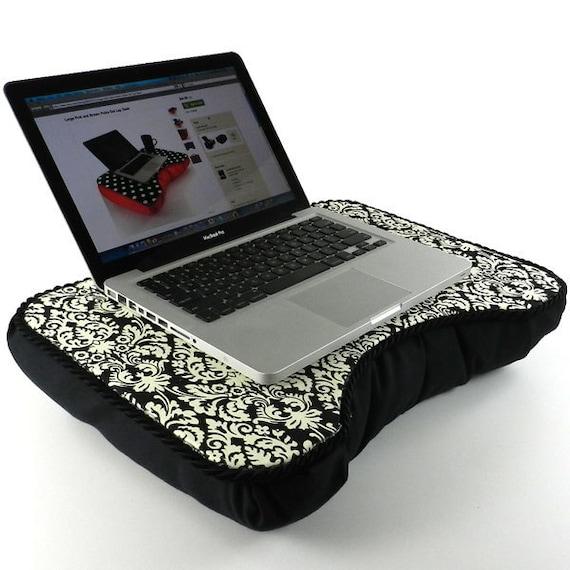 Computer Lap Desk Pillow Ipad Desk Holder