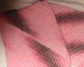 Crocheted Pot Holders.