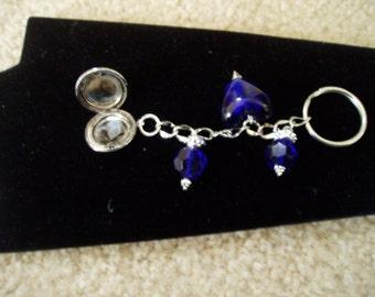 For My Sweet Heart Locket........key ring
