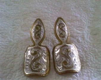 wonderful Western style............ Earrings