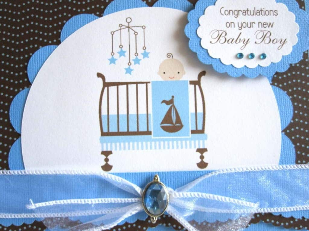 Image result for congratulation on your new baby boy