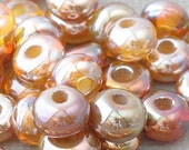 Spacer Beads - Helios (set of 10)