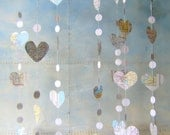 Map to My Heart - Paper Garland
