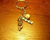 LA Dodger's INSPIRED keychain