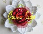 Custom Order for   blancaherminia from BellaFlorShop