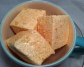 Gourmet JUMBO Banana Cream Pie Marshmallows - 12 pieces