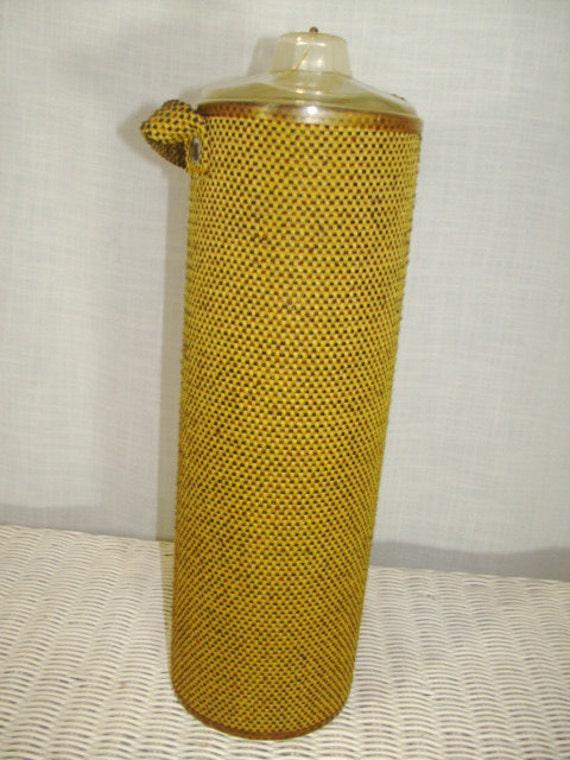 Knitting Needle Cases Storage : Vintage knitting needle storage case by siredmondsvintage