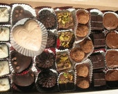 Valentines Day Chocolate Collection