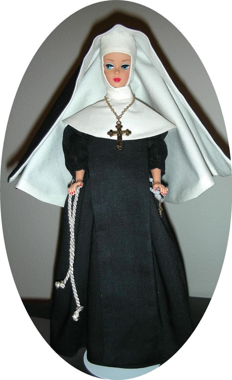 Nun habits source http www etsy com listing 71233362 ooak nuns habit