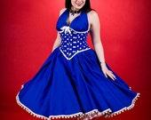 Dotti Blu Girl