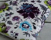 Laptop sleeve case cover for a 13 inch Macbook/ linen/ zipper