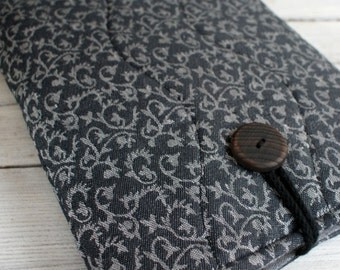 Laptop Sleeve Case Cover for 13 inch Macbook / linen