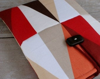 Apple iPad Sleeve Case/ padded/ cotton