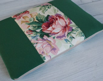 Laptop Sleeve Case Cover  for 13 inch Macbook/ padded/ tapestry