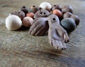 Handy Mix - ceramic beads and charms
