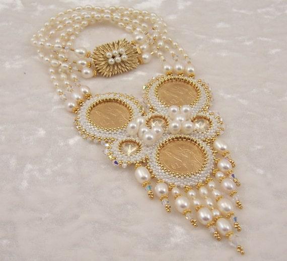 Nest Egg Necklace