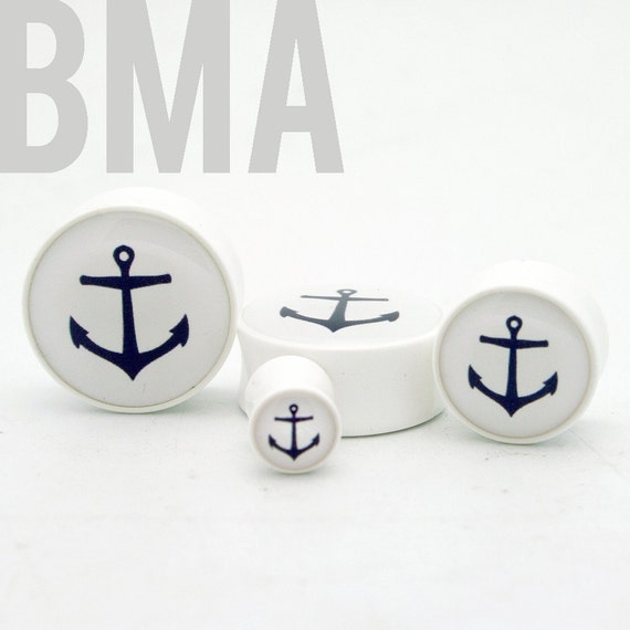 """Classic Anchor BMA Plugs 9/16"""" (14mm)"""