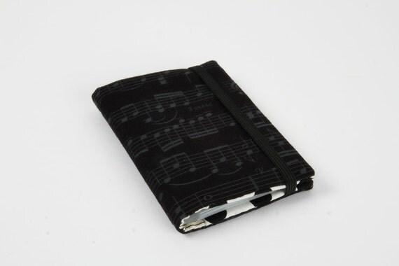 Card holder - Music
