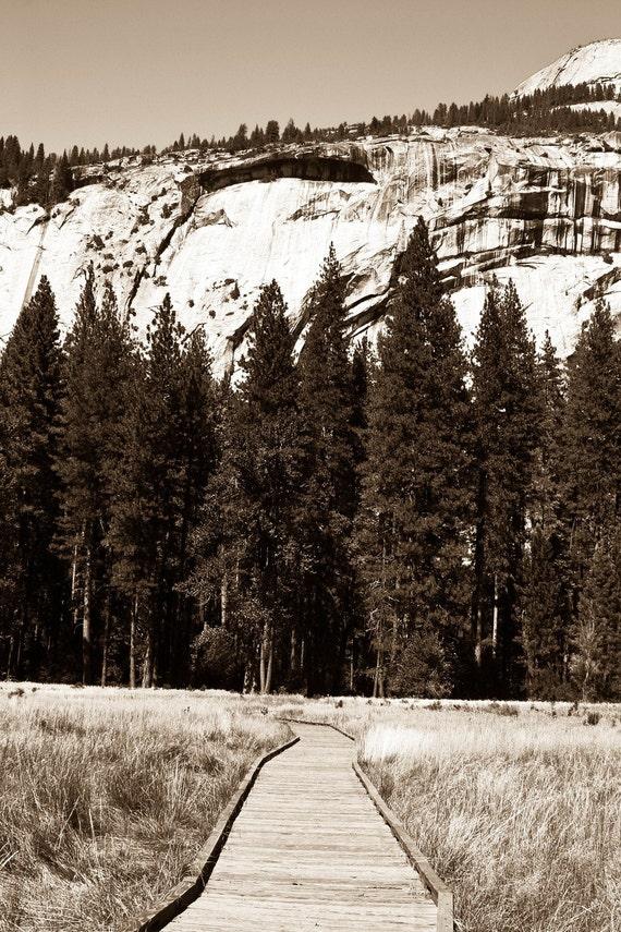 Yosemite (series 1) 5x7