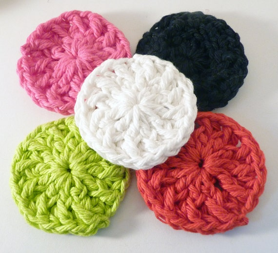 International Shipping for Face Scrubbies, 50 Pack