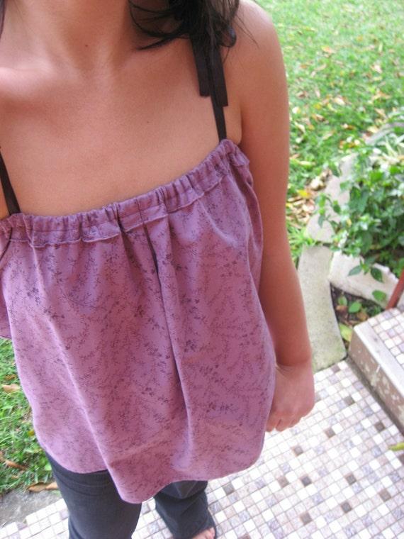 Purple Haze Cami
