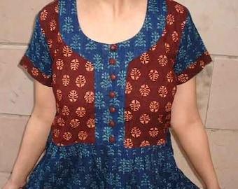 Earthy feel ..........dress 3