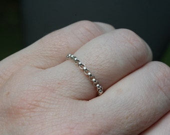 Rolo Chain Ring