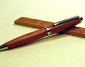 Platinum Pink Ivory Pen