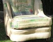 Coffee Bean Chair