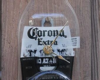 It's Corona Time Clock