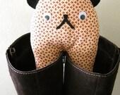 Bear boots Holder