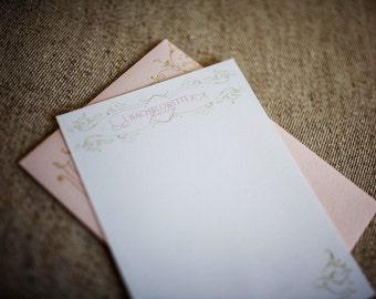 SALE - Bachelorette Party Invitations (Set of 10)