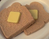 Toast of the Town Breakfast Food Soap